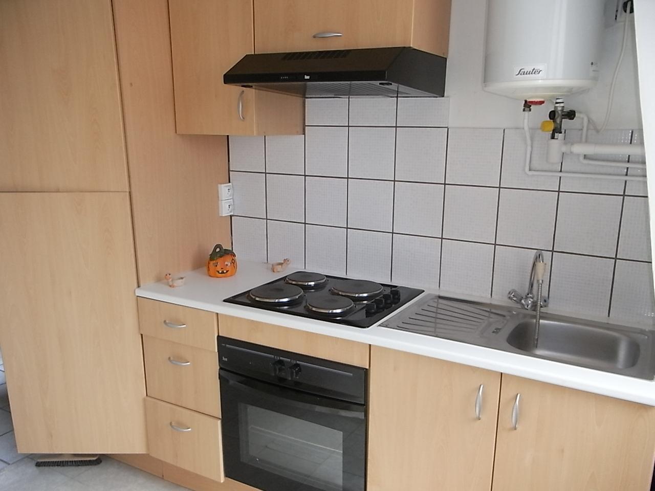 appartement à louer LE HAVRE